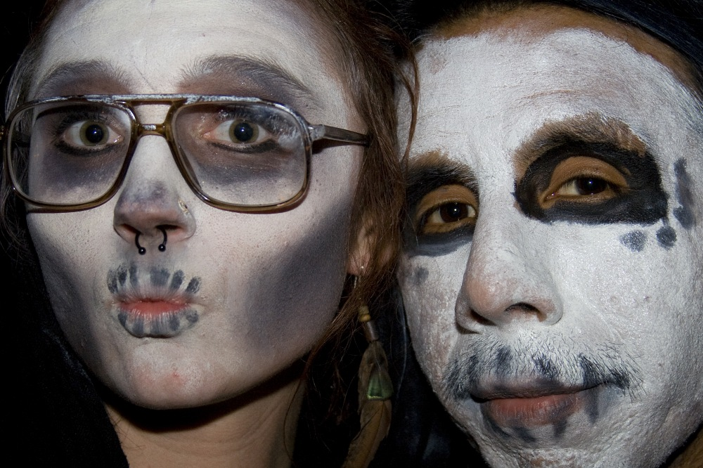 photoblog image The Day of the Dead - Dia de los Muertos